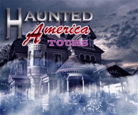 Haunted House Tours by Haunted House Tours