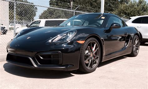 porsche cayman 2015 black 2015 porsche cayman gts review start up exhaust