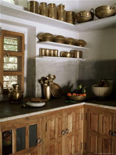 meuble de cuisine ind駱endant quand la cuisine invite au voyage 5 id 233 es d 233 co le