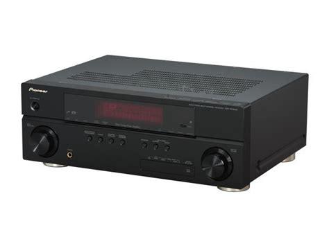 pioneer vsx ah   channel av receiver neweggcom