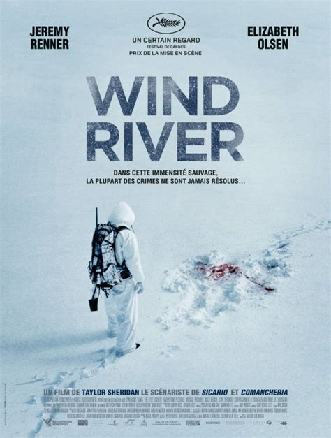 wind river wind river great feminist thriller of the year 2017