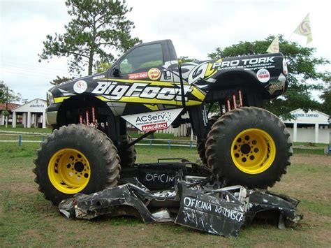 bigfoot truck wiki bigfoot trucks wiki fandom powered by