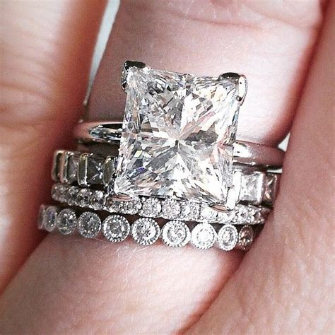 25  Best Ideas about Push Present Ring on Pinterest