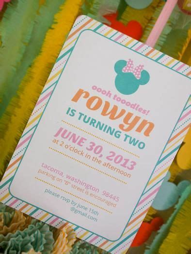 minnie mouse backyard party 17 best images about addison s minnie mouse birthday on