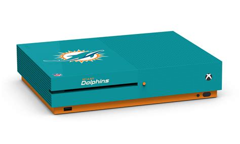 Miami Dolphins Sweepstakes - xbox one s madden nfl 17 custom console sweepstakes xbox wire