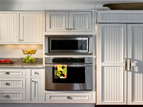 White Beadboard Kitchen Cabinets by Dining Cabinet Designs Beadboard Kitchen Cabinet Doors