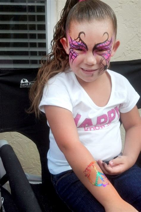 hire face painting by pattycake art face painter in palm