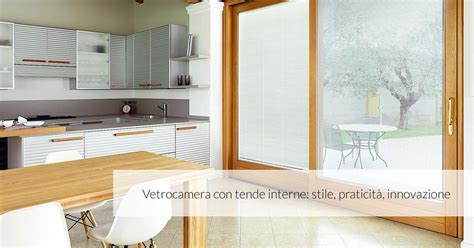 tende interne vetrocamera con tende interne stile praticit 224