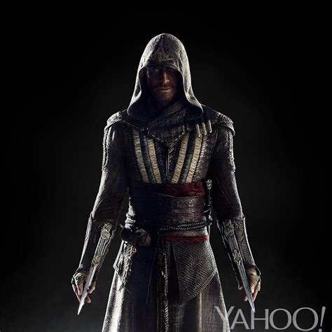 assassins creed the official assassin s creed 2016 movie trailer release date cast photos