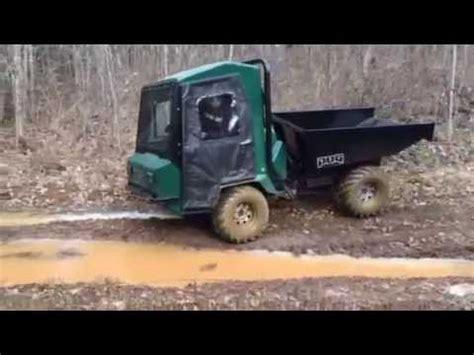 mud pug pug utv mudding