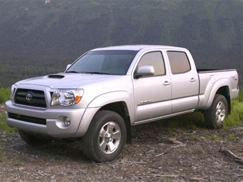 blue book value used cars 2012 toyota tacoma instrument cluster 2006 toyota tacoma double cab pricing ratings reviews kelley blue book