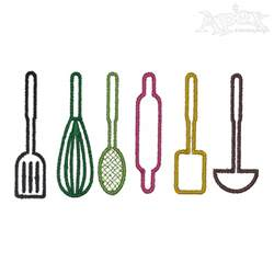 kitchen embroidery designs cooking kitchen embroidery design