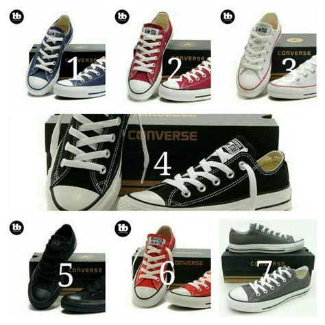 Sepatu Converse Yang Murah jual sepatu converse murah berkualitas valencia store 1