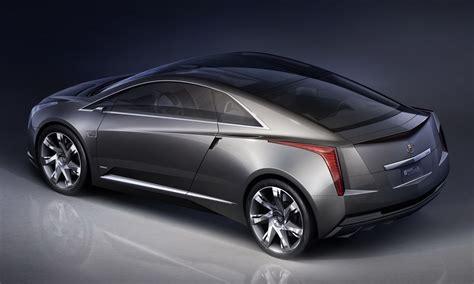 Cadillac Volt by Cadillac Elr La Volt By Cadillac Auto Titre