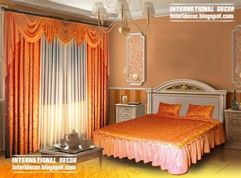 bedroom valance ideas interior design 2014 luxury curtains for bedroom latest
