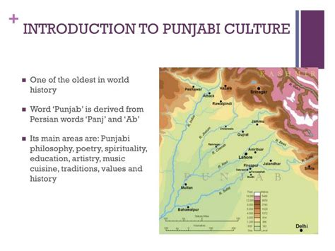 introduction to india culture and traditions of india india guide book books ppt punjabi culture and indian food powerpoint