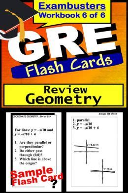 praxis test prep algebra review exambusters flash cards workbook 7 of 8 praxis study guide exambusters praxis books gre study guide geometry review gre math flashcards gre