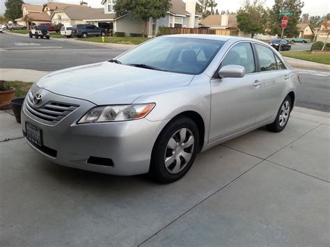 Toyota 2009 Camry 2009 Toyota Camry Pictures Cargurus