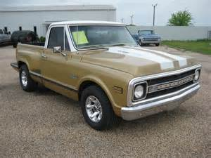 1970 chevrolet c10 autotrends