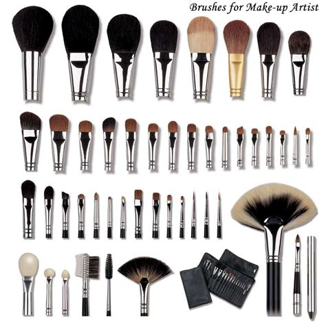 Make Up Tools cosmetics cosmetic brushes