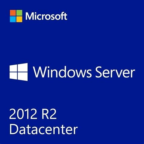 Microsoft Windows Server microsoft windows server 2012 r2 datacenter key office business