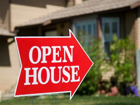 5 ways to get more traffic to open houses carp s corner