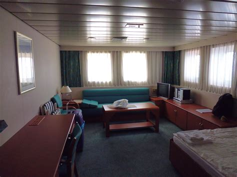 Cabin On A Ship by A Cargo Ship Voyage Sails From Athens To Hong Kong On Board Hanjin Boston And