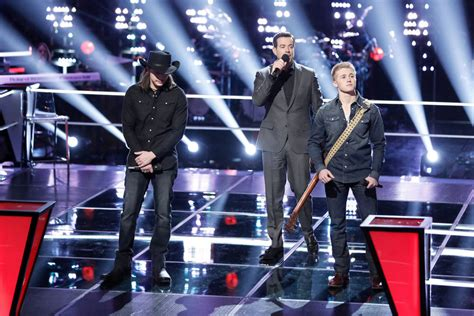 who went home on the voice usa 2015 last knockouts