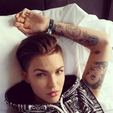ruby rose tattoos astonishing ruby tattoos all 48 stunning tattoos