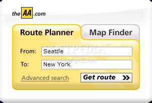aa route map uk image gallery route aa