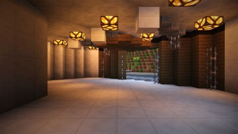 captainsparklez garage captainsparklez mansion in minecraft minecraft project