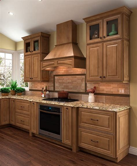 pictures of kitchens with maple cabinets shenandoah cabinetry kitchen maple mocha mckinley door