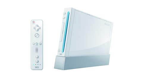 the wii console console wii
