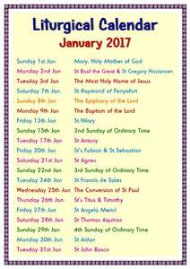 liturgical colors richard challoner school 187 liturgical calendar january 2017