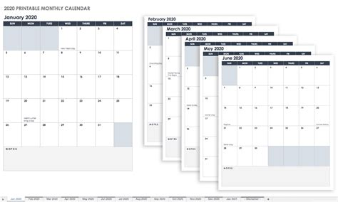 calendar  excel includes  template