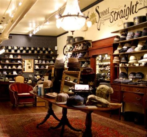 chicago hat shop lakeview goorin bros