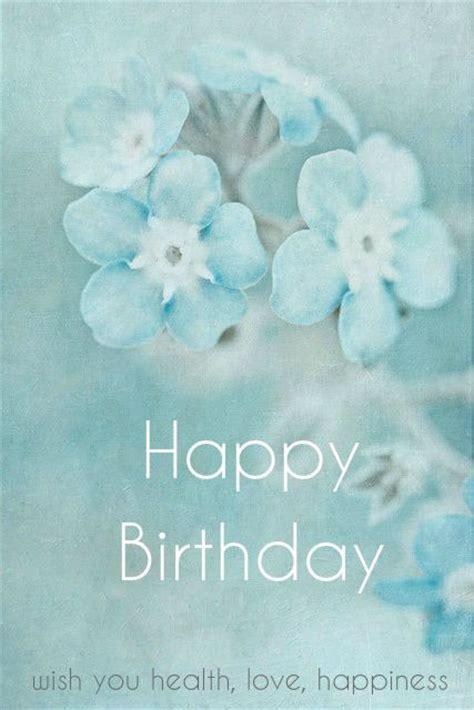 Happy Birthday Wish You Health And Happiness Happy Health And Happiness On Pinterest