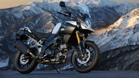 Suzuki V Strom 1000 Still A Worthy Adventure Touring Bike