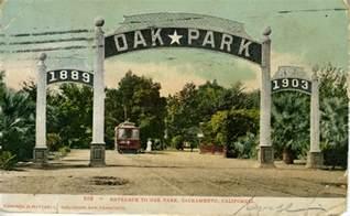 Oak Park A Brief History Of Oak Park Midtown Monthly