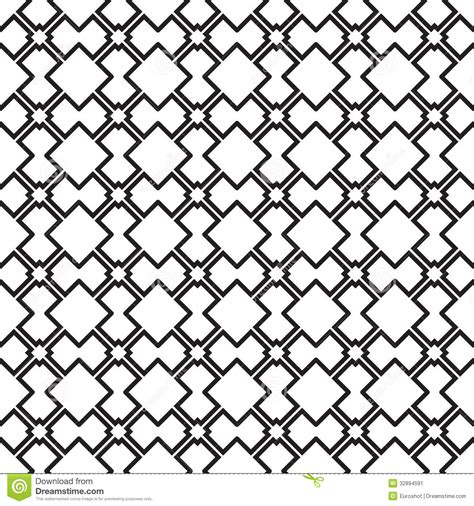 seamless abstract pattern vector abstract vector seamless pattern stock vector image