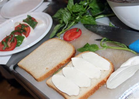 Handmade Mozzarella - handmade mozzarella the institute of culinary education