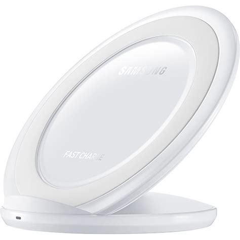 Charger Mobil Fast Charging Samsung samsung fast charge wireless charging stand ep ng930twugus b h