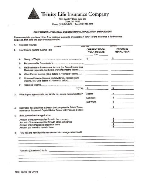 Credit Application Form For Edgars Form