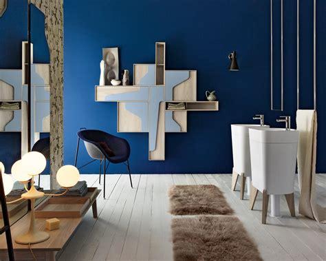 stanze da bagno una stanza da bagno vintage in stile anni 50