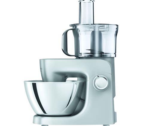 Kenwood Food Processor Multione Khh326 kenwood multione khh321si stand mixer silver silver appliance sava