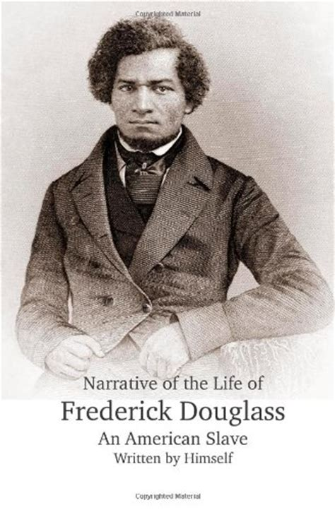 narrative of the of frederick douglass an american written by himself books mini store gradesaver