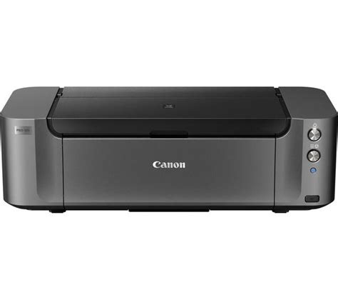 Printer Canon A3 canon pixma pro 10s wireless a3 inkjet printer deals pc world