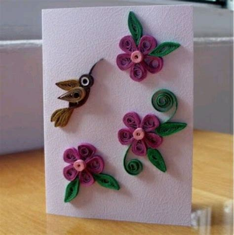 Quilling Paper Craft Ideas - easy quilling ideas easy arts and crafts ideas
