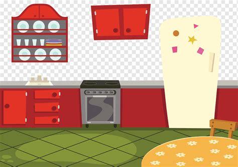 kitchen illustration kitchen cabinet cartoon cartoon