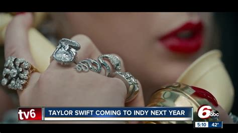 taylor swift concert indy taylor swift coming to indianapolis for september 2018